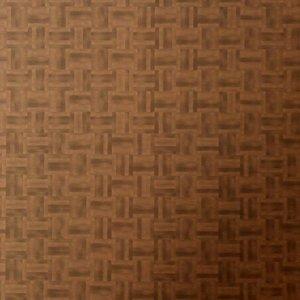 """画像2: 壁紙 床用 A3 (297 × 420 ミリ) """"Square Parquet """""""
