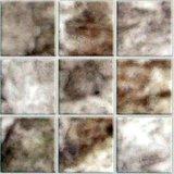 """厚紙 床用 A3 (297 × 420 ミリ) """"Grey Marble"""""""
