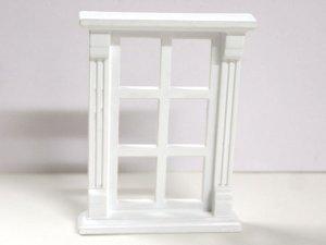 画像5: 窓枠(6窓) プラスティック製