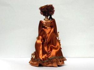 画像3: ビスクドール ビクトリアン貴婦人