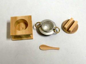 画像2: 釜飯用 釜