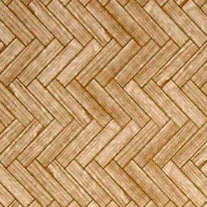 "画像1: 壁紙 床用 A3 (297 × 420 ミリ) ""Parquet Flooring"" Medium"