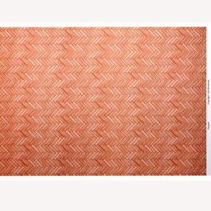 """画像3: 壁紙 床用 A3 (297 × 420 ミリ) """"Parquet Flooring"""" Dark"""