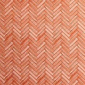 """画像4: 壁紙 床用 A3 (297 × 420 ミリ) """"Parquet Flooring"""" Dark"""