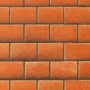 """画像1: 紙 屋根用 A3 (297 × 420 ミリ) """"Letchworth"""" Tiles"""