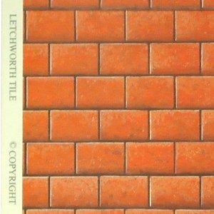 """画像4: 紙 屋根用 A3 (297 × 420 ミリ) """"Letchworth"""" Tiles"""