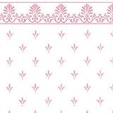 REGAL Pink/White
