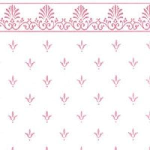画像1: REGAL Pink/White