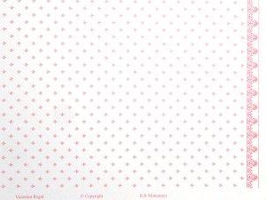 画像5: REGAL Pink/White