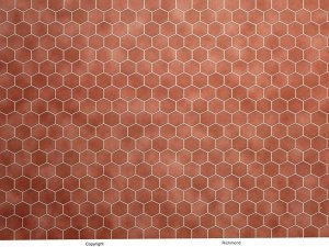 画像5: RICHMOND Terracotta A3 (297 × 420 ミリ)