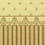 """Grosvenor"" Gold/Beige"