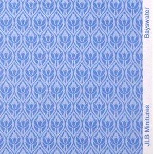 """画像4: """"Bayswater"""" Blue"""