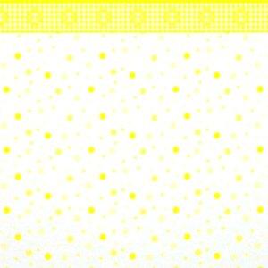 """画像3: """"Damask"""" Yellow"""