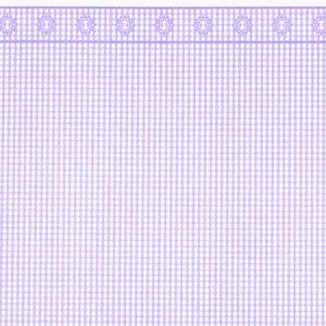 画像2: GINGHAM Lilac