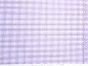 画像5: GINGHAM Lilac