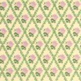 RACHEL Lilac/Cream
