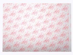 画像4: 壁紙 A3 (297 × 420 ミリ)室内壁用 Pastoral Pink