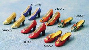 画像4: 婦人靴(パンプス)