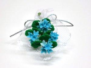 画像2: 花のブーケ