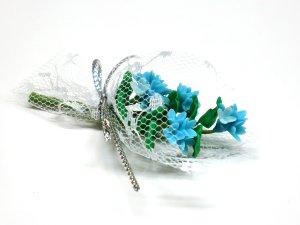 画像3: 花のブーケ