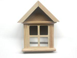画像2: ドーマー窓(屋根窓)