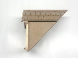 画像4: ドーマー窓(屋根窓)