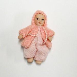 画像1: ベビー ガール 赤ちゃん/女の子