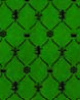 HERALDRY Green