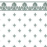 REGA  Green/White
