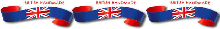 イギリス製